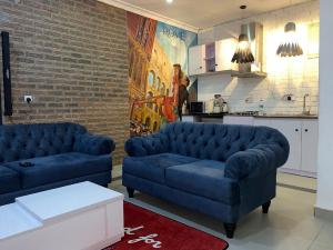 1 bedroom mini flat  Flat / Apartment for shortlet ... ONIRU Victoria Island Lagos