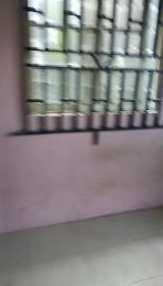 1 bedroom mini flat  Self Contain Flat / Apartment for rent Harmony estate, College Ogba Lagos