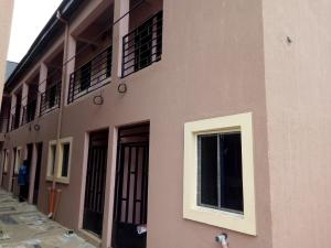 1 bedroom mini flat  Mini flat Flat / Apartment for rent Off Ibgogo Road Choba Choba Port Harcourt Rivers