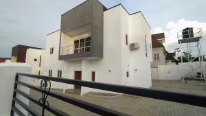4 bedroom Detached Duplex House for rent Guzape Guzape Abuja