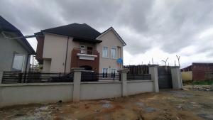 4 bedroom Detached Duplex House for sale Kubwa Kubwa Abuja