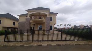 5 bedroom Detached Duplex House for rent Citec Mbora Nbora Abuja