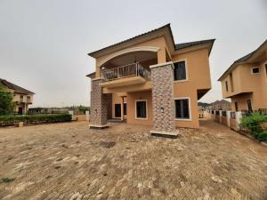 5 bedroom Detached Duplex House for rent Mbora Nbora Abuja
