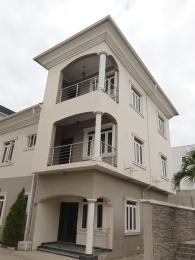 5 bedroom Detached Duplex House for rent Osapa London lekki Lagos Osapa london Lekki Lagos