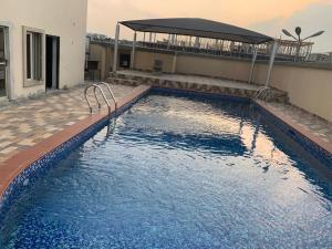 3 bedroom Flat / Apartment for shortlet Off Freedom Way Lekki Phase 1 Lekki Phase 1 Lekki Lagos