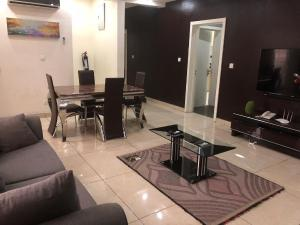 2 bedroom Flat / Apartment for shortlet - Victoria Island Extension Victoria Island Lagos