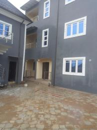 3 bedroom Shared Apartment Flat / Apartment for rent Shell Cooperative Eliozu Port Harcourt Rivers