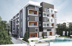 1 bedroom mini flat  Blocks of Flats House for sale Admiralty road  Lekki Phase 1 Lekki Lagos