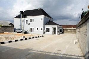 5 bedroom Detached Duplex for sale Off Sars Road Rupkpokwu Port Harcourt Rivers