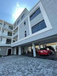 3 bedroom Detached Duplex for sale Lekki Lagos