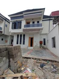 4 bedroom Detached Duplex for sale Off Chevron Drive chevron Lekki Lagos