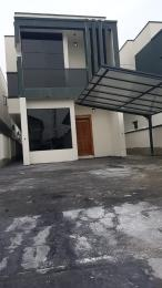5 bedroom Detached Duplex for sale Jora Estate Agungi Lekki Lagos