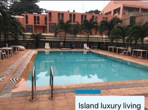 Penthouse Flat / Apartment for sale Old Ikoyi Ikoyi Lagos