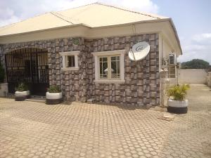 2 bedroom Semi Detached Bungalow for sale By Voice Of Nigeria Off Airport Road Opposite Dunamis Church Hq Lugbe, Lugbe Abuja