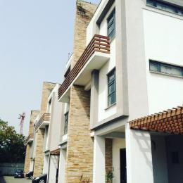 4 bedroom House for sale . Old Ikoyi Ikoyi Lagos
