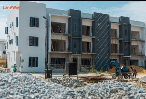 1 bedroom mini flat  Mini flat Flat / Apartment for sale Off Ogombo Road, beside Eti Osa Maternal Centre  Ogombo Ajah Lagos