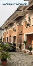4 bedroom Terraced Duplex House for rent Off Alexander  Old Ikoyi Ikoyi Lagos