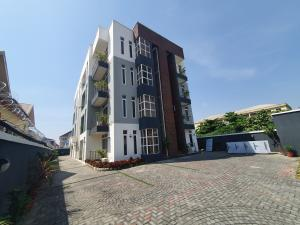 2 bedroom Blocks of Flats House for sale chevron Lekki Lagos