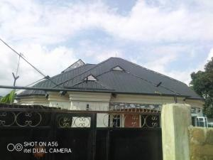3 bedroom Detached Bungalow for sale Off Stadium Road Uyo Akwa Ibom