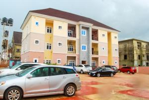 3 bedroom Self Contain Flat / Apartment for sale Apo Apo Abuja