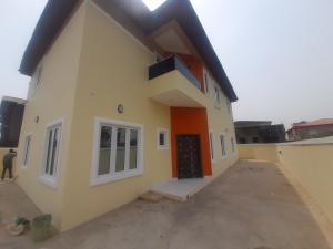 4 bedroom Detached Duplex for sale Opic Estate Isheri North Ojodu Lagos
