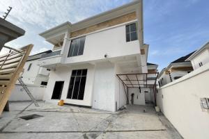 4 bedroom Detached Duplex House for sale Chevron Toll Gate Lekki Phase 2 Lekki Lagos