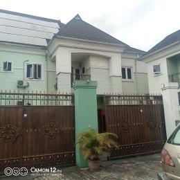 4 bedroom Semi Detached Duplex House for rent Gra Phase 3 New GRA Port Harcourt Rivers