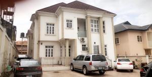 3 bedroom Blocks of Flats House for sale Magodo Isheri GRA  Magodo GRA Phase 1 Ojodu Lagos