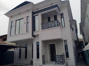 6 bedroom Detached Duplex for rent Omole 1 Omole phase 1 Ojodu Lagos