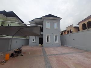 5 bedroom Detached Duplex for sale Omole phase 1 Ojodu Lagos