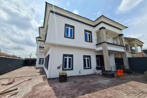 5 bedroom Detached Duplex for sale Isheri North Ojodu Lagos