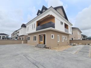 5 bedroom Detached Duplex for sale Royal Garden Estate Off Lekki-Epe Expressway Ajah Lagos