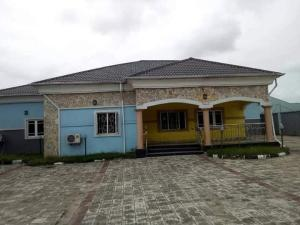5 bedroom Detached Bungalow House for sale Akar road, off Iwofe road Ada George Port Harcourt Rivers