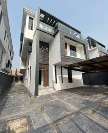 6 bedroom House for sale Lekki Phase 1 Lekki Lagos