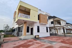 6 bedroom Detached Duplex House for sale Megamound Estate, Lekky County Homes Ikota Lekki Lagos