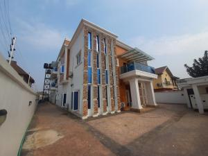 6 bedroom Detached Duplex House for sale Isheri North GRA, Opic Estate.  Berger Ojodu Lagos