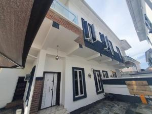 4 bedroom Semi Detached Duplex House for sale Chevy-View Estate by Chevron, Lekki Lekki Lagos