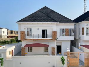 5 bedroom Detached Duplex House for sale Orchid Hotel Road Lekki Phase 2 Lekki Lagos