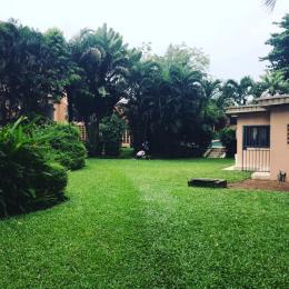 6 bedroom Detached Bungalow House for sale . Gerard road Ikoyi Lagos