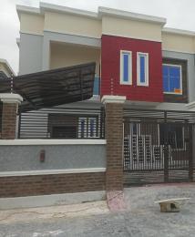4 bedroom Semi Detached Bungalow House for sale Chevron drive Lekki Lagos