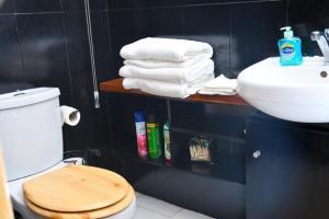 1 bedroom mini flat  Mini flat Flat / Apartment for shortlet Lekki Phase 1 Lekki Lagos