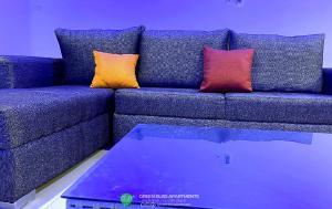 3 bedroom Mini flat for shortlet Oluwaleimu Street, Allen Allen Avenue Ikeja Lagos