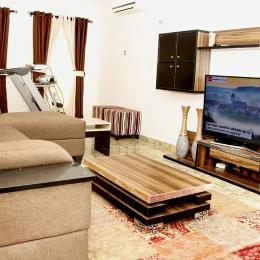 3 bedroom Terraced Duplex for shortlet Osborne Phase2 Osborne Foreshore Estate Ikoyi Lagos
