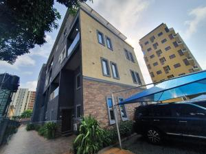 4 bedroom Terraced Duplex House for rent Victoria Island Lagos