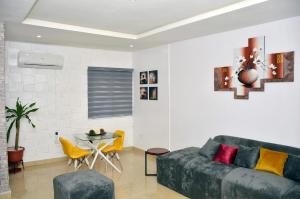 1 bedroom Mini flat for shortlet Lekki Lagos