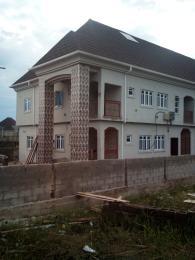 2 bedroom Flat / Apartment for rent Elemu Bucknor, community road extension Ago Palace Oke-Afa Isolo Lagos