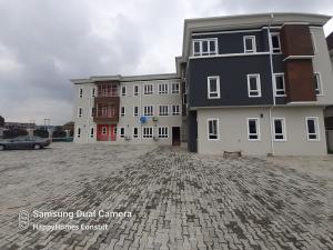 3 bedroom Blocks of Flats for rent Navy Quarters Jahi Jahi Abuja