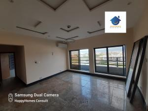 3 bedroom Blocks of Flats for rent Navy Officers Quarters Jahi Jahi Abuja