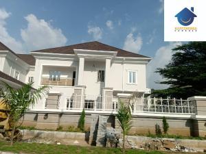 4 bedroom Detached Duplex for rent Katampe Extension Katampe Ext Abuja