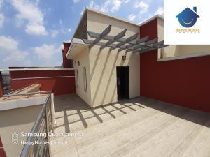 4 bedroom Terraced Duplex for rent Navy Officers Quarters Jahi Abuja